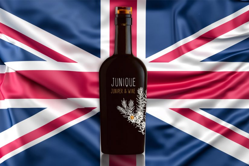 junique wine independent