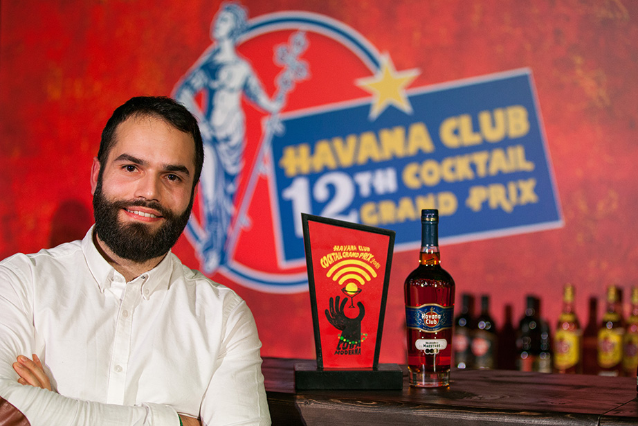 havana club cocktail grand prix βλαχακης