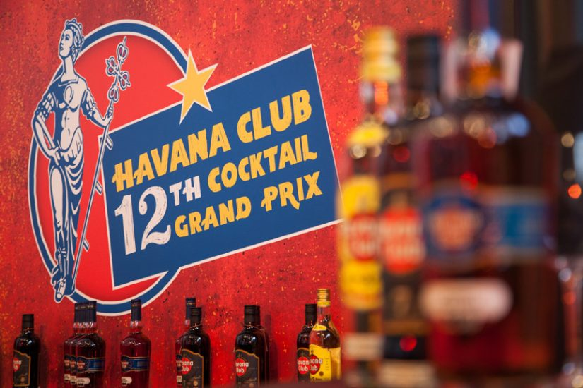 havana club cocktail grand prix