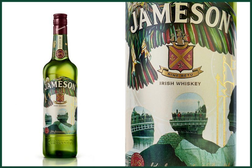 Jameson St. Patrick's Day 2018