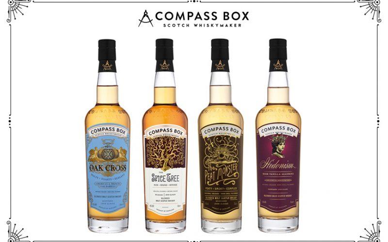 compass boxx