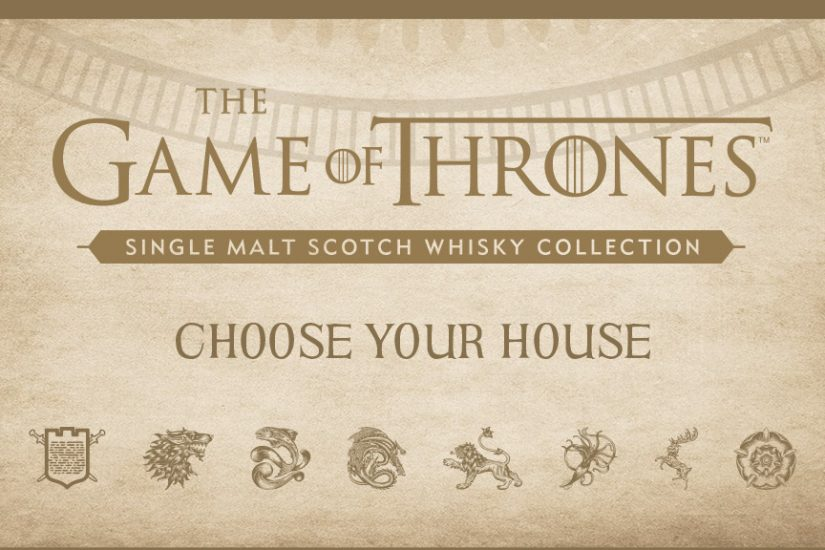 game of thrones single malt whisky the likker