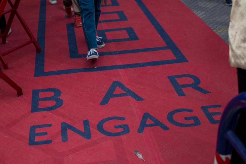BarEnrage 2019