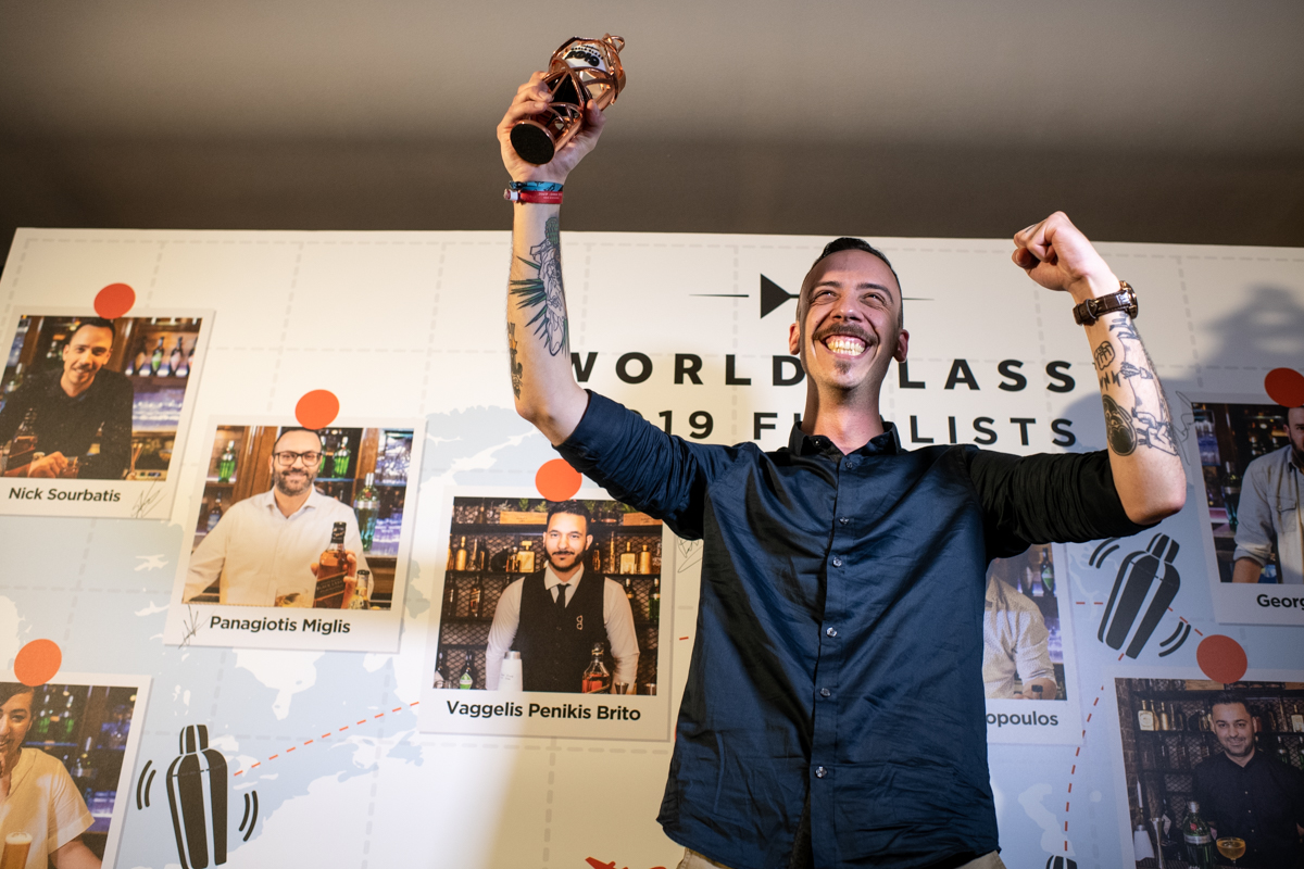world class greece 2019 winner nikos sourbatis