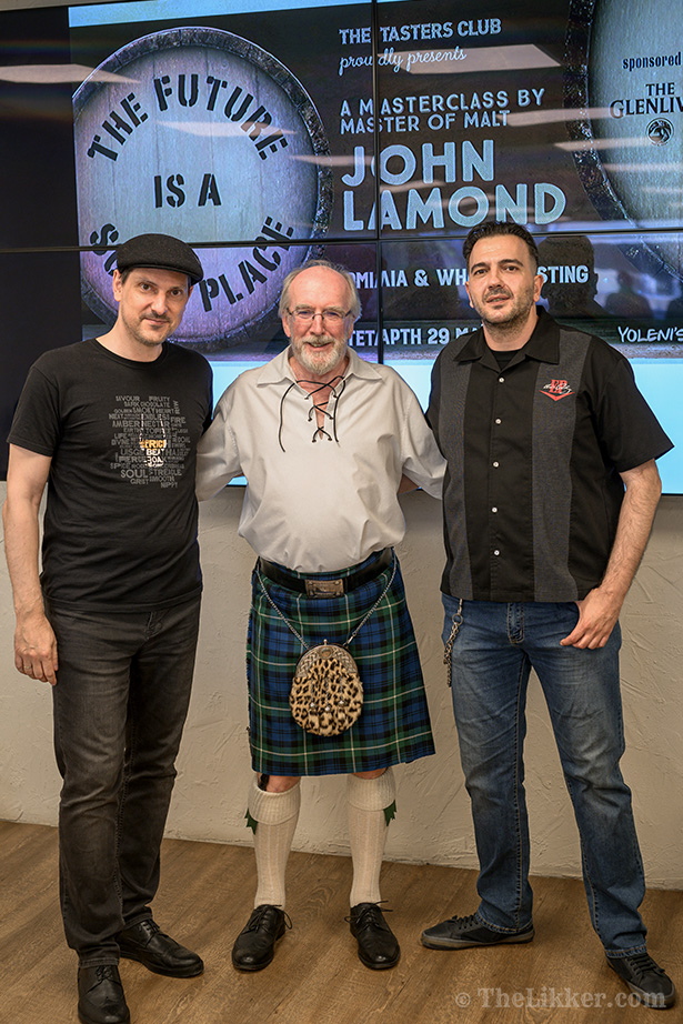 master of malt john lamond the likker interview milionis charizopoulos