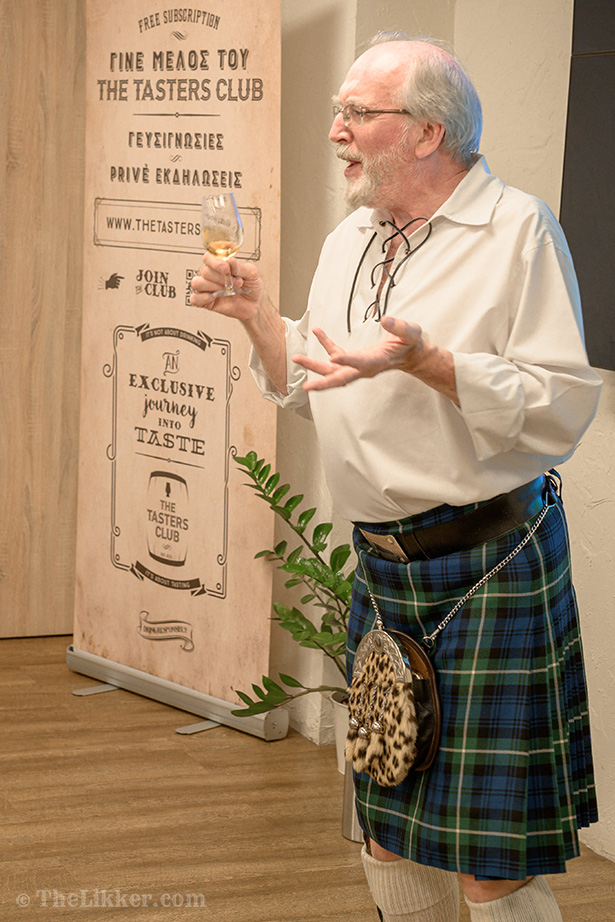 master of malt john lamond the likker interview