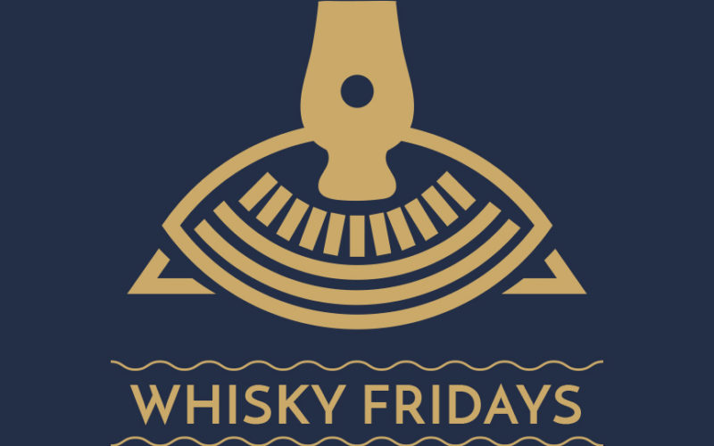 amber whisky fridays by the tasters club