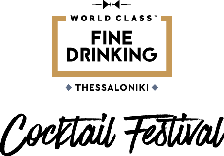 WORLD CLASS FINE DRINKING THESSALONIKI