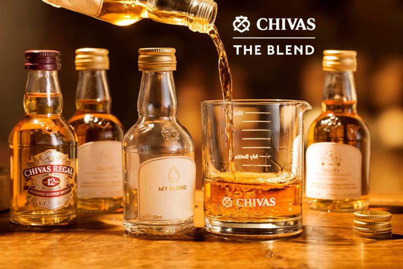 chivas the blend