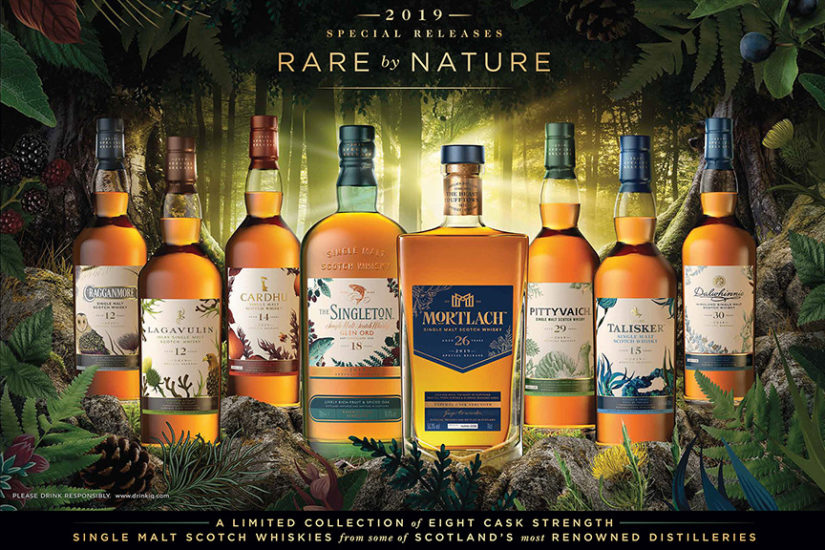 rare by nature whisky