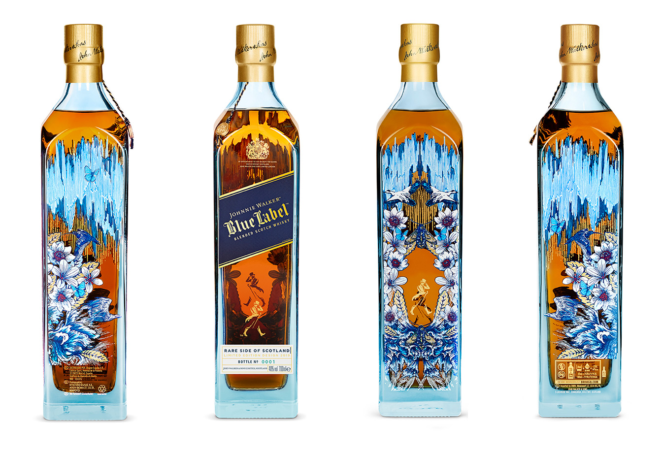 JOHNNIE-WALKER-BLUE-LABEL-RARE-timorous-beasties