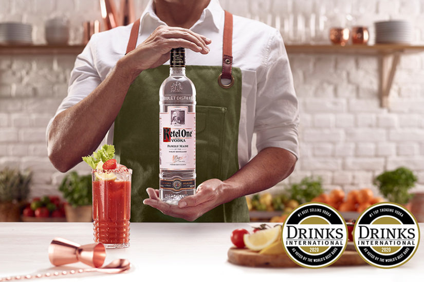 diageo DRINKS INTERNATIONAL