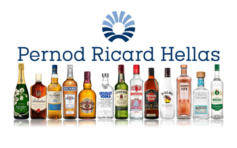 pernod ricard covid-19