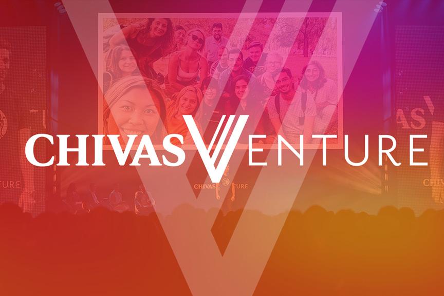 chivas venture greece