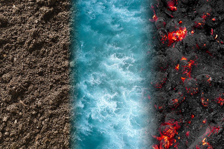 Earth Wind and Fire Yiannis Karakasis MW Santorini Explained Terroir Report ebook