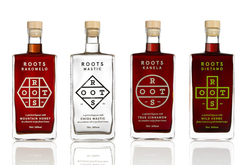 pernod ricard roots spirits
