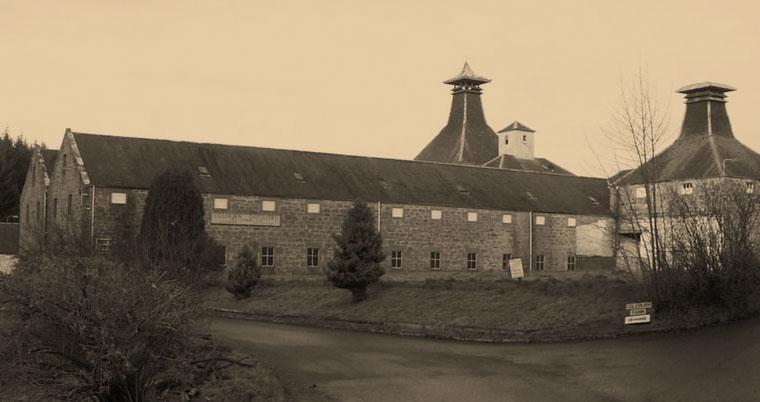 coleburn distillery