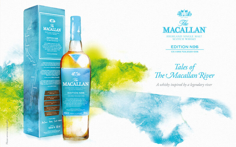 The Macallan Edition No6