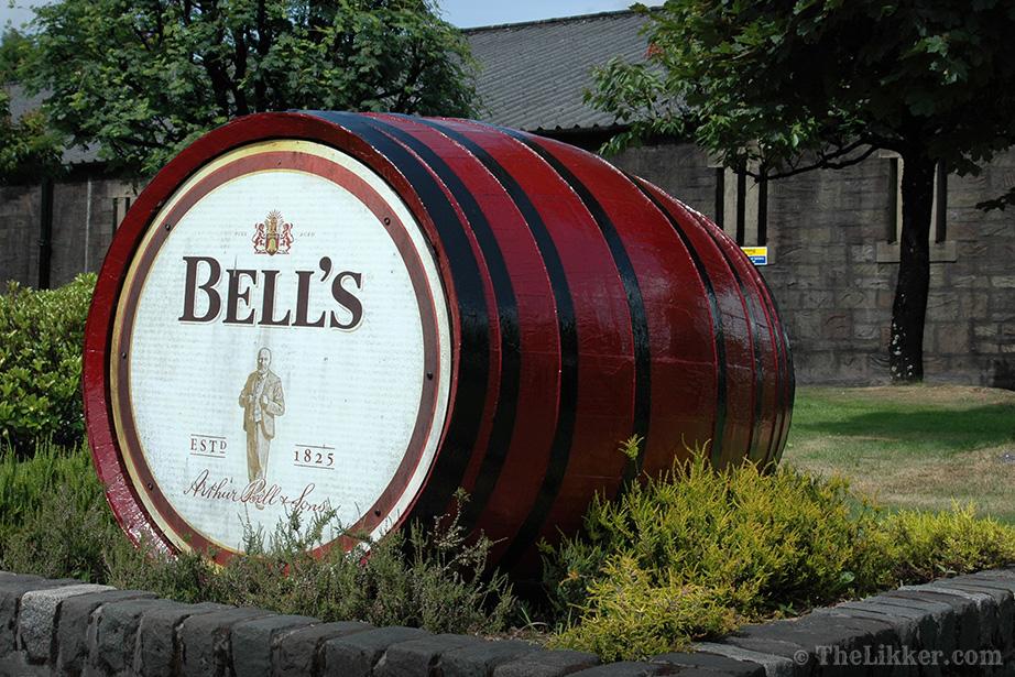 blair athol bells whisky