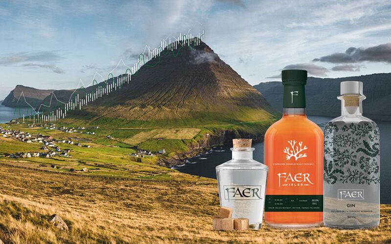 Faer Isles Distillery