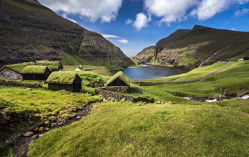 Faer Isles opnahjallur