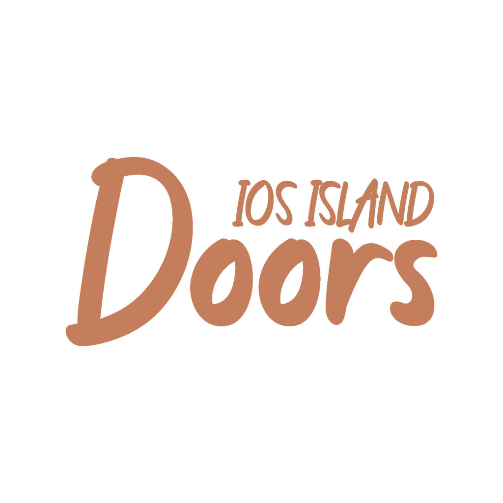 Doors all day bar Ios Island