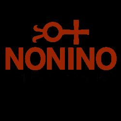 AMARO NONINO logo